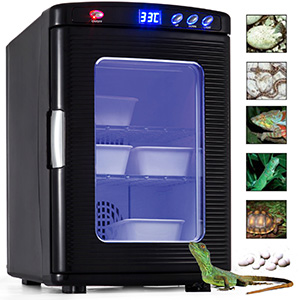 ReptiPro 6000 Digital Egg Incubator - Best choice to breed bearded dragon