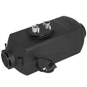Amazon.com: Happybuy - Termostato digital de 2 kW ...