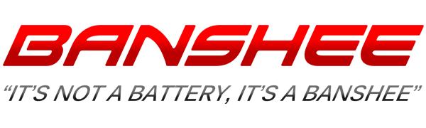 Banshee YTX30L-BS Battery LifePO4 YIX30L Harley Davidson Polaris Sportsman