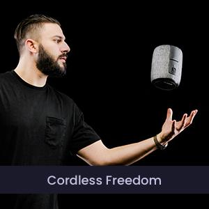 Cordless Freedom
