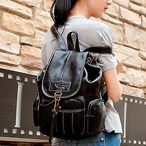 women bag backpack