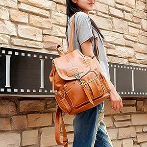school backpack purse