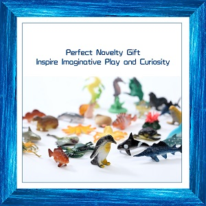 Educational Toy, Imaginative Play, Pretend Play, Figurative Toys