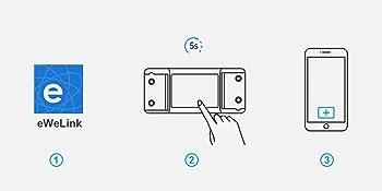 Sonoff Basic R2 User Guide