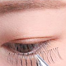 eyebrow tweezer kit