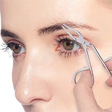 scissor handle straight tip tweezers