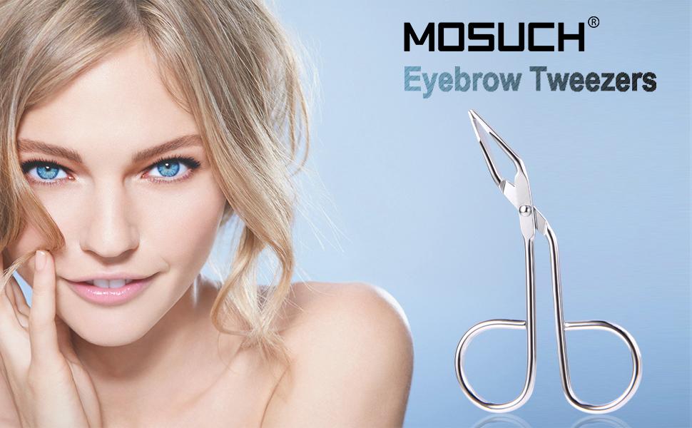 tweezers for eyebrows