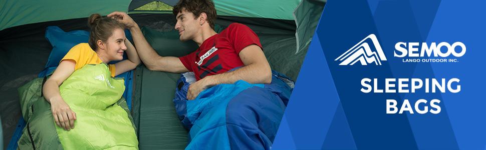 semoo sleeping bag