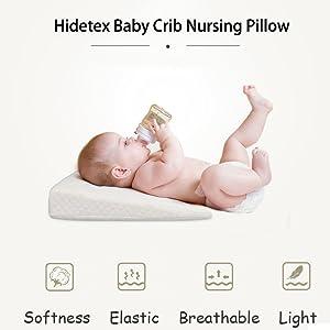 Hidetex Baby Nursing Pillow