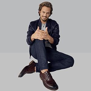 Vionic Men's Bruno Oxford Shoes