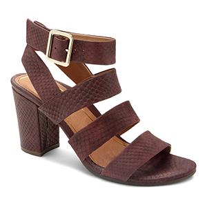 99a8b4f57ee5 Amazon.com  Vionic Women s Perk Blaire Open Toe Heel - Ladies ...