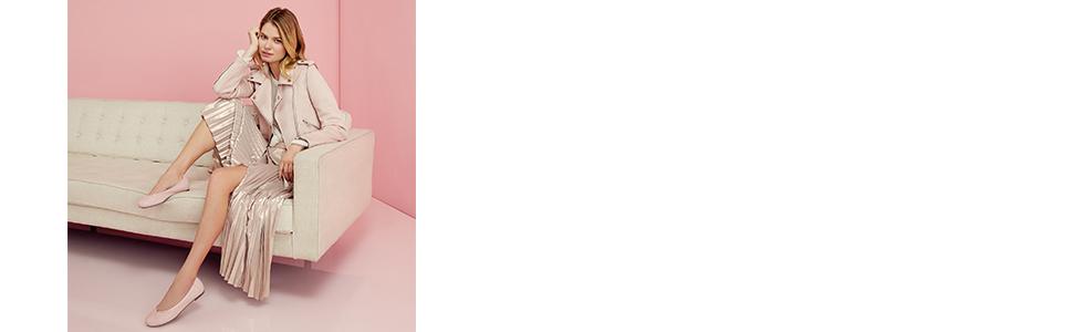caroll pink lifestyle