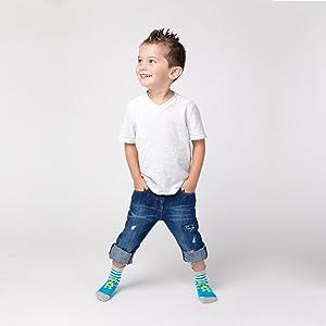 boys toddler socks