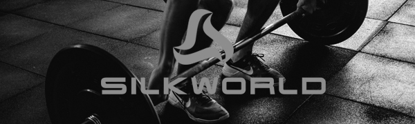 SILKWORLD COMPRESSION RUNNING SHORTS