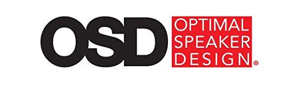 Optimal Speaker Design logo