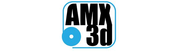 AMX3d Printing Supplies