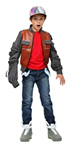 Amazon.com: Fun Costumes Officially Licensed Back to The ...