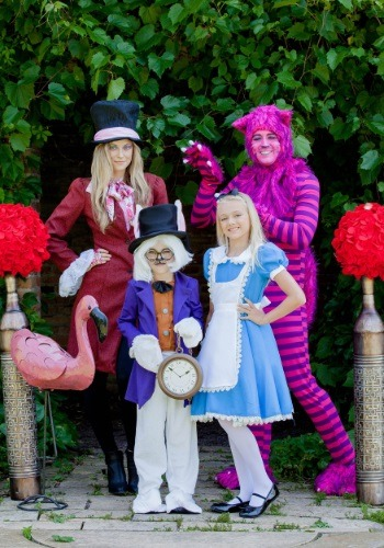 WHITE RABBIT CHILD COSTUME & Amazon.com: Big Boysu0027 White Rabbit Costume: Toys u0026 Games