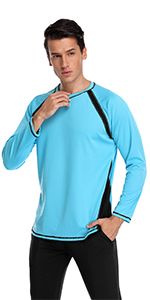 athletic tee shirt for mens
