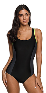 956cf8a182097 Women s Boyleg One Piece Swimsuits · Women s One Piece Swimsuit Racerback ·  Women s Pro One Piece Athletic Bathing Suit · Women s One Piece Slimming ...