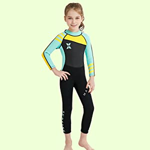 wetsuit girls