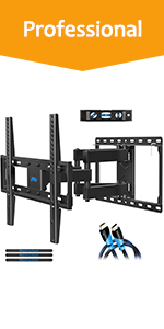 tv mount for 32 50 55 inch tv