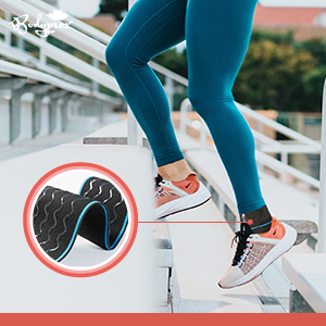 Bodyprox Ankle Support Strap