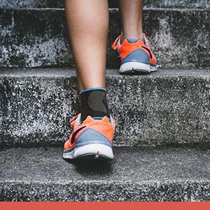 Bodyprox Ankle Brace Wrap