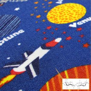 High quality nylon fabric
