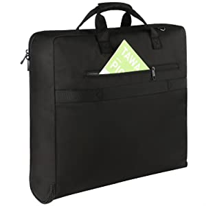 convertible foldable garment bag for business trip