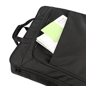 mens suit carrier garment bag