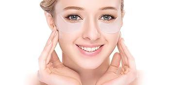 Amazon.com: Retinol máscara de ojos reducir las ojeras y la ...