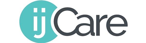 ijCare Logo