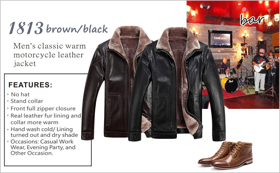Charitable Winter Women Faux Shearling Sheepskin Coats Warm Thick Pu Faux Lamb Leather Jacket Turn-down Collar Black Motorcycle Overcoat Women's Clothing Jackets & Coats