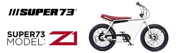 Super73, Super 73, ebike, electric bike, motorbike, z1