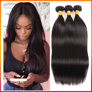 HUARISI STRAIGHT HAIR