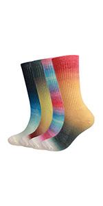 women outdoor wool socks