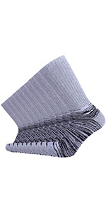 cotton boot socks
