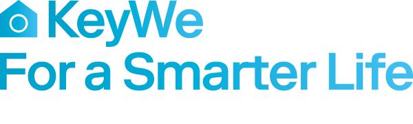 KeyWe, Smartlock, Smart Life, doorlock
