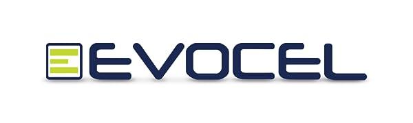 Evocel Logo