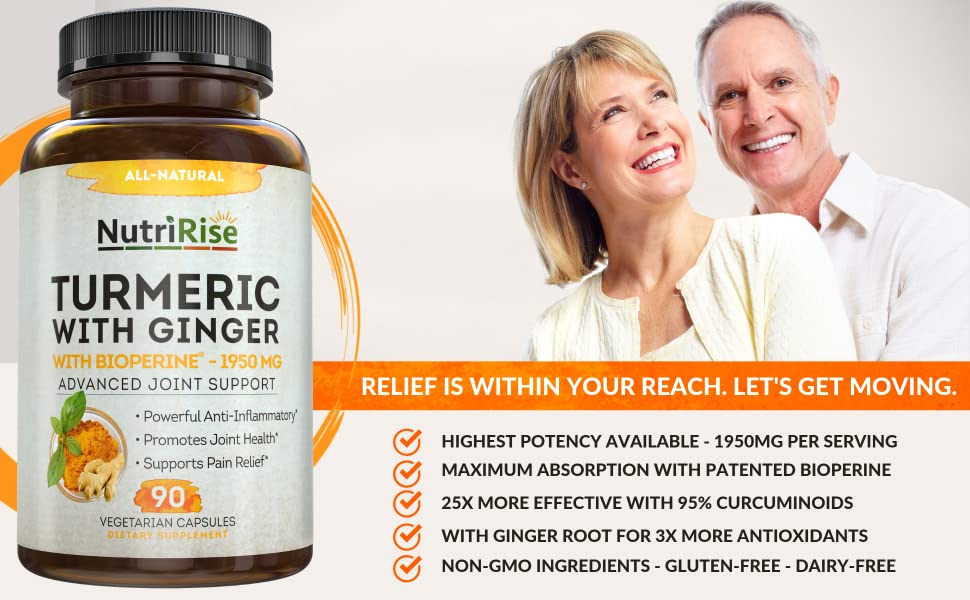 turmeric-curcumin-bioperine-black-pepper-extract-capsules-ginger-pills-powder-joint-pain-relief
