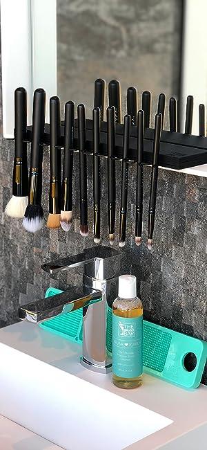 beautywise brush bar brush board brush bubbly