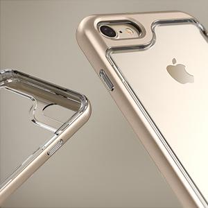 b76c5565b A camada dupla de proteção fornece uma elegante proteção adiionando apenas  29 gramas ao seu Iphone. A capa transparente em silicone protege seu Iphone  de ...