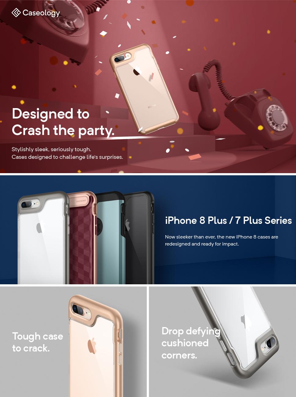 iphone 8 plus case jetech