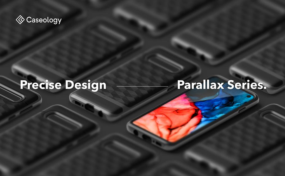 Parallax Series