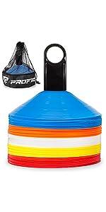 Pro Disc Cones