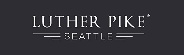 Luther Pike Seattle Shirt Stays For Men: Mens Tucker Garters