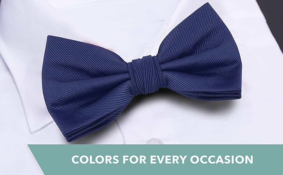 colors for every occasion
