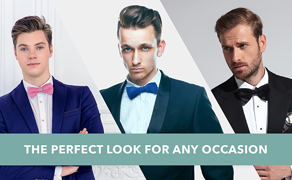 the Perfect look for any occasion