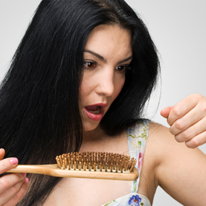 Prevent Hair from Falling Out Regularly.